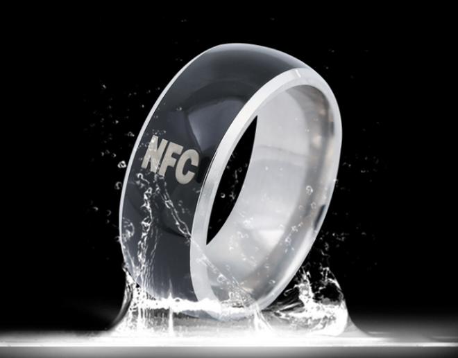 RFID Ring