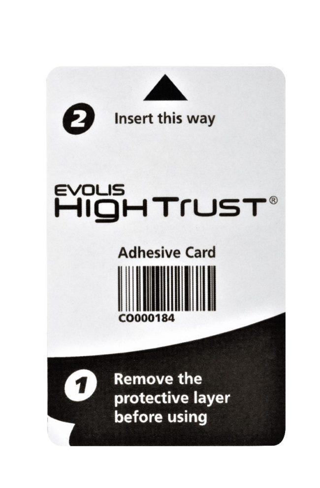 Reinigungskarte ACL003/1-0