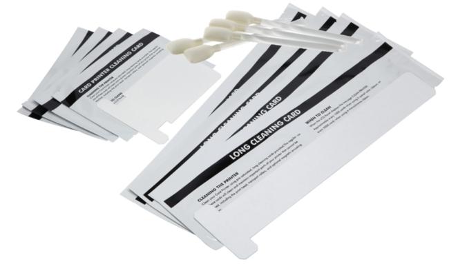 Zebra P120i Cleaning-Kit / 105912-912-0