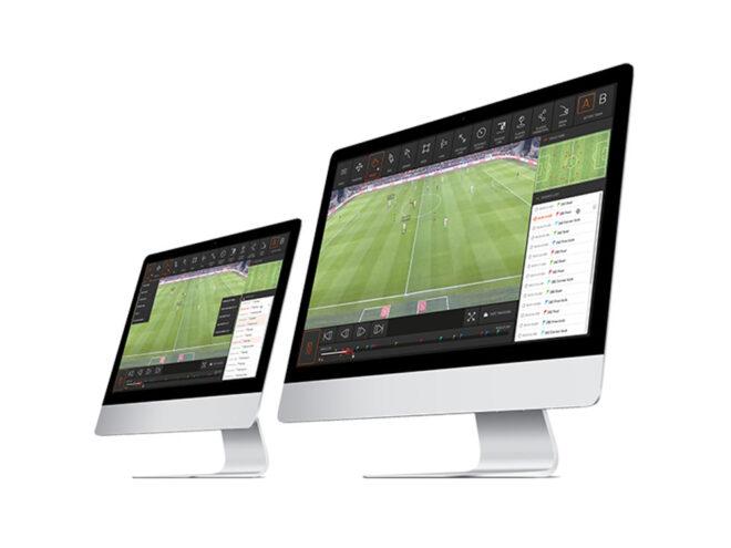 Automatisiertes Videosystem zur Sportanalyse