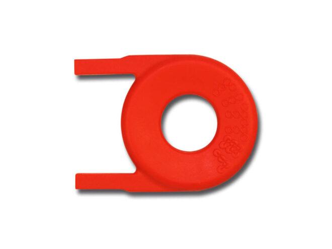 Kartenhalter-Schlüssel CD21 sl