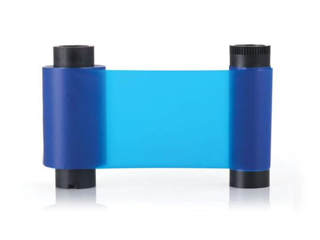 Magicard Farbband Blau