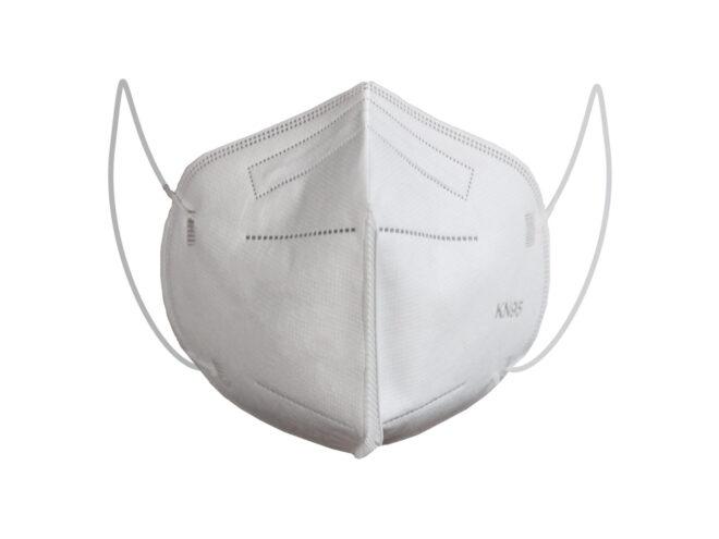 Mehrweg-Atemschutzmaske KN95 / FFP2