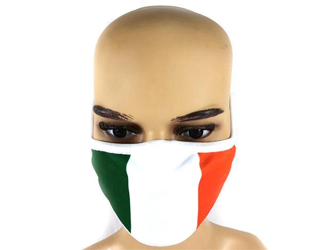 Stoffmaske Ländermasken Italien