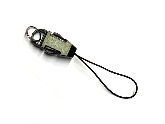 USB-Schlaufe Steckverbindung und Ring