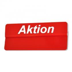 """Preisschildreiter """"Aktion"""" (10Stk) -0"""