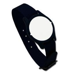 RFID Armband Active Schwarz-0