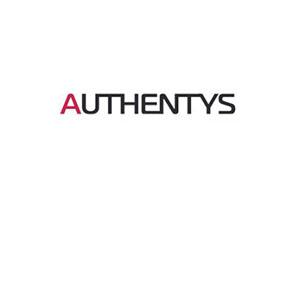 Authentys Farbband