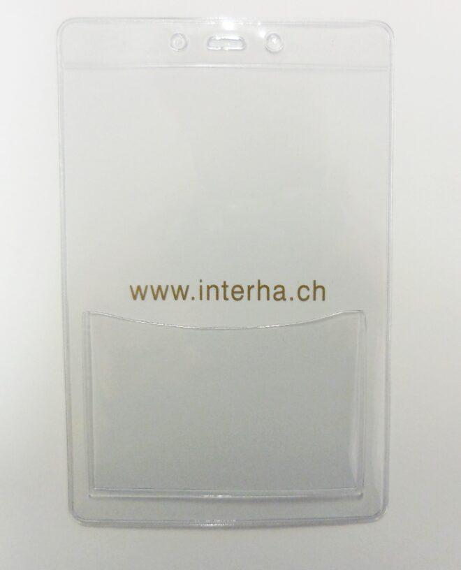 Ausweishülle AWH Interha-0