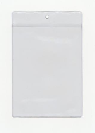 Ausweishülle AWH2 113x155mm (DIN A6)-0