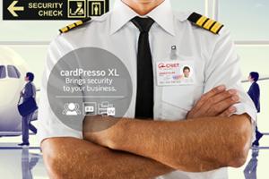 CARDPRESSO XL-0