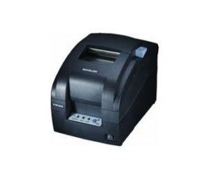 Bixolon POS- Drucker SRP-275 CG*-0