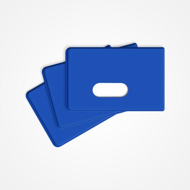 Ausweishülle TF 6 RFID Blocker-3726