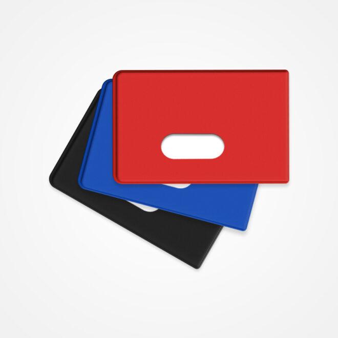 Ausweishülle TF 6 RFID Blocker-0