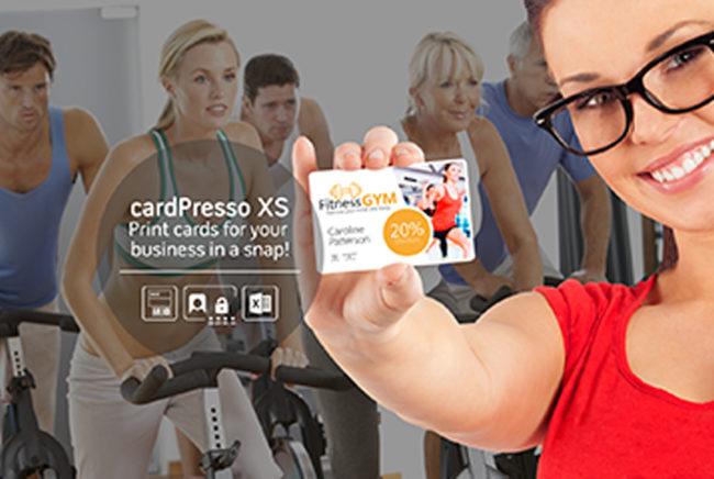 Card Presso XS-0