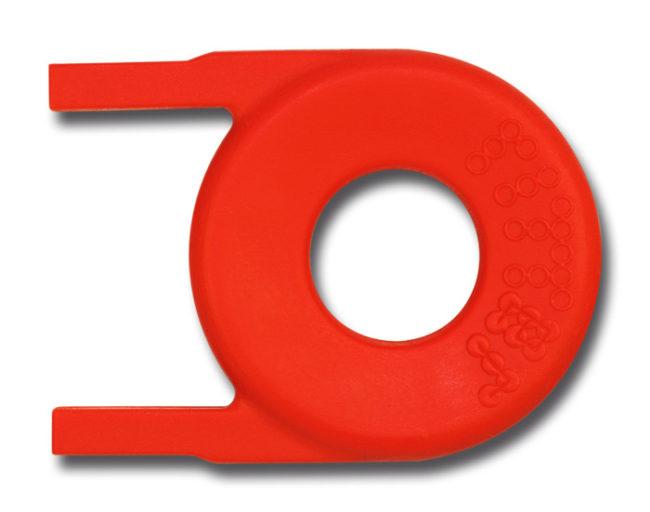 Kartenhalter-Schlüssel CD21 sl-0