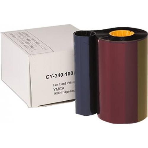 CX 330 4-Farb-Folie YMCK -0