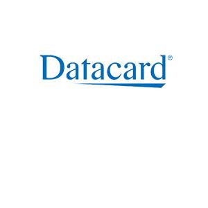 Datacard Farbband