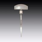 Deli-Pin mit Schilderhalter gross-0
