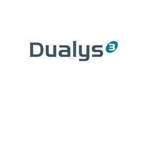 Dualys Farbband