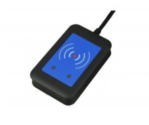 Elatec TWN4 Legic 4500 NFC DT-U20 Reader/Writer-21698