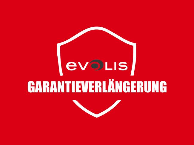 Evolis Garantieverlängerung