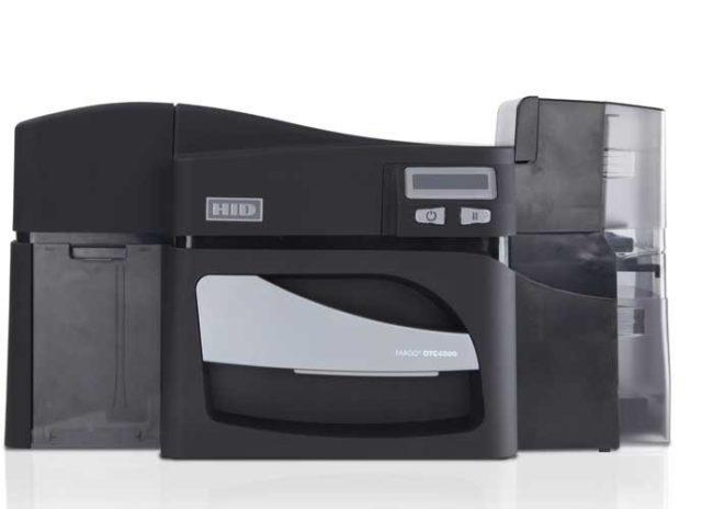 Fargo DTC4500-0