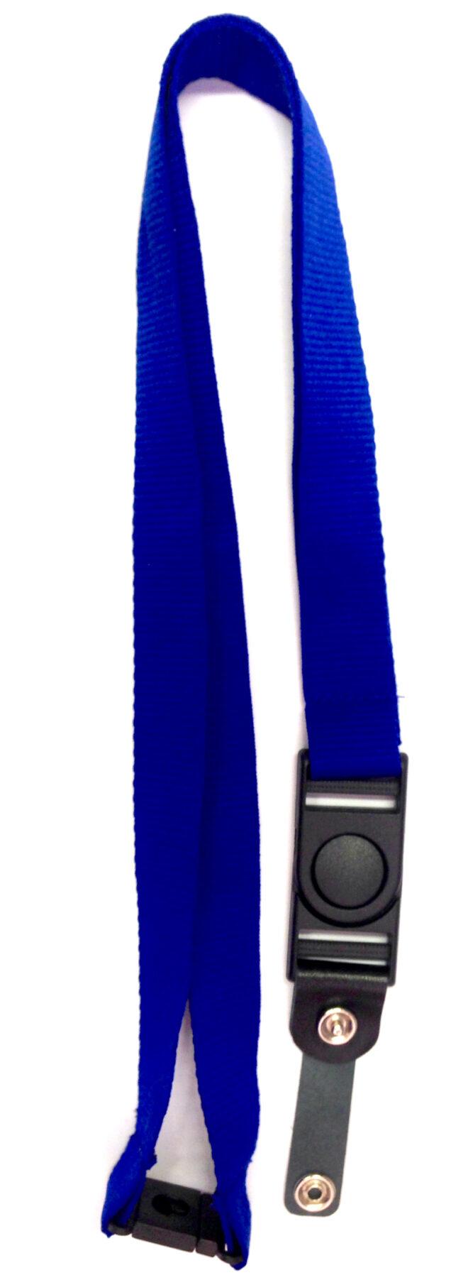Lanyard mit Lederbandclip-0