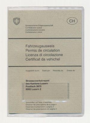 Ausweishüllen für Fahrzeugausweis-0