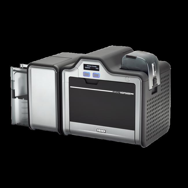 Fargo HDP 5600 Drucker-0