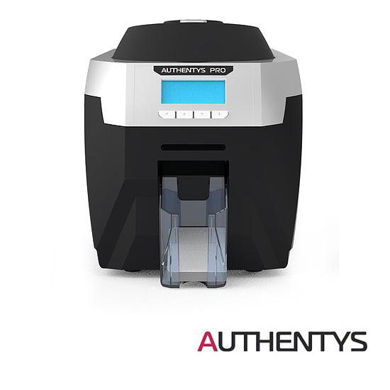 Authentys PRO Kartendrucker-0