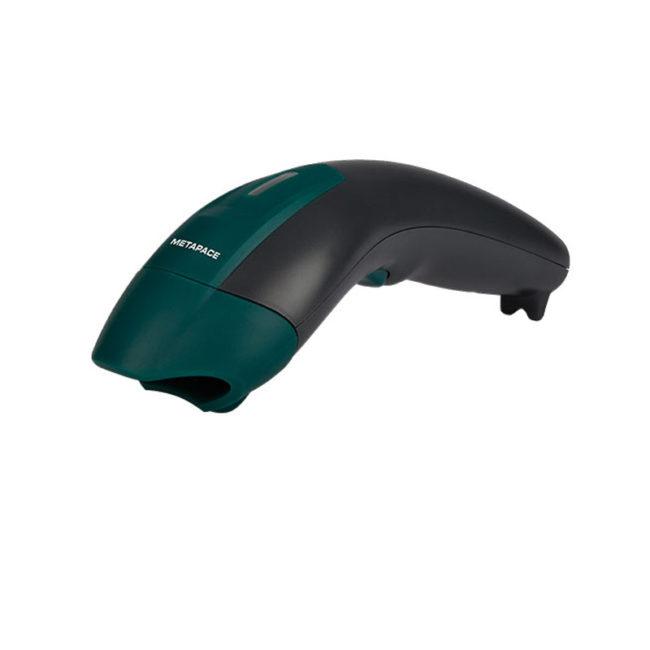 Metapace S-3 Barcodescanner 1D USB schwarz-0