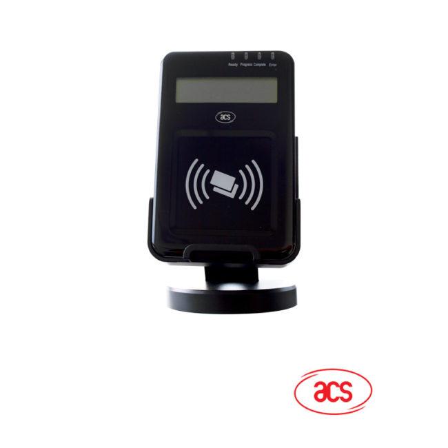 ACS ACR-1222L NFC-Reader-0