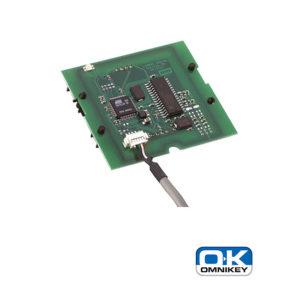 Omnikey Cardman 5121 Reader Board USB-0