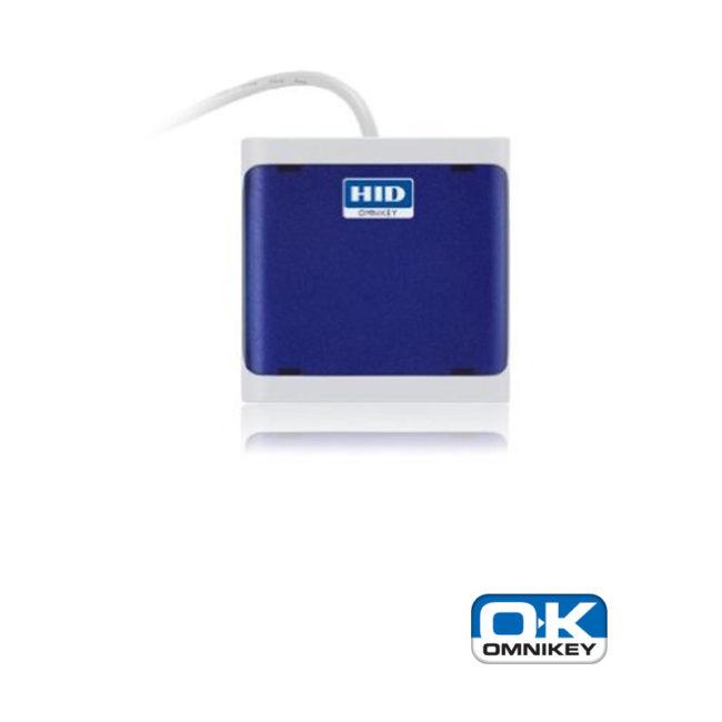 Omnikey Cardman 5022 CL (Nachfolger des OK5021 CL)-0