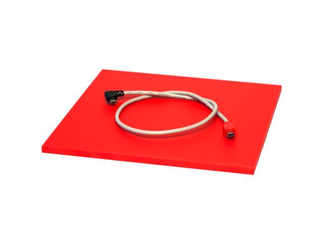 inepro USB Mini B - Micro B OTG Cable 0_50m