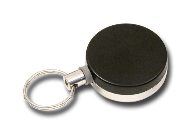 Jojo mit 1 Jahr Garantie Schlüsselring, extra lange schnur-0