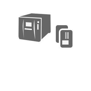 Kartendrucker für Einsteiger