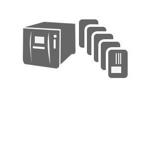 Kartendrucker für Profis