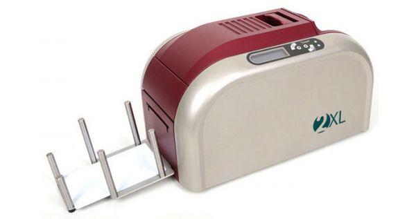 Kartendrucker XXL-Printer 2XL 2.0-0