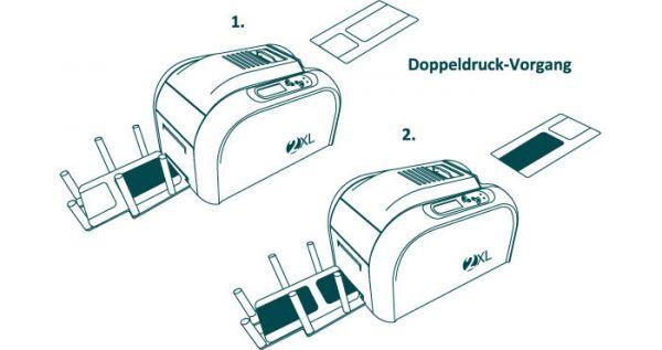 Kartendrucker XXL-Printer 2XL 2.0 Vermietung Pe2M-13275