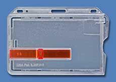 Kartenhalter S5 mit 1 Schieber-0