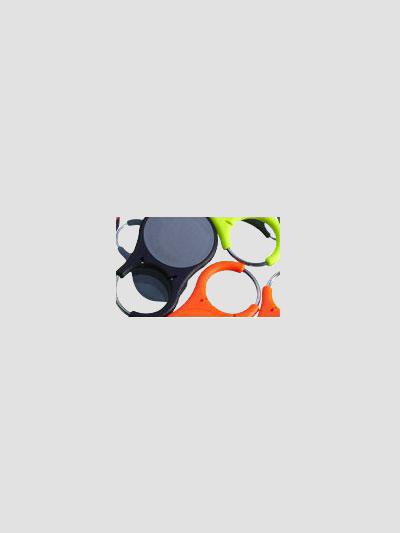 RFID Keyfob Beetle mit Hitag2 - versch. Farben-0