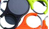 RFID Keyfob Beetle mit Legic MIM1024 - versch. Farben-0