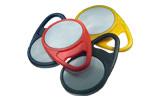 RFID Keyfob Teardrop mit Legic MIM256 - versch. Farben-0