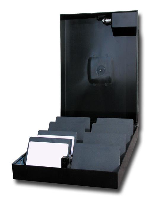 Kartenkoffer -KF01-0