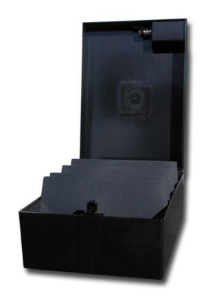 Kartenkoffer -KF02-0