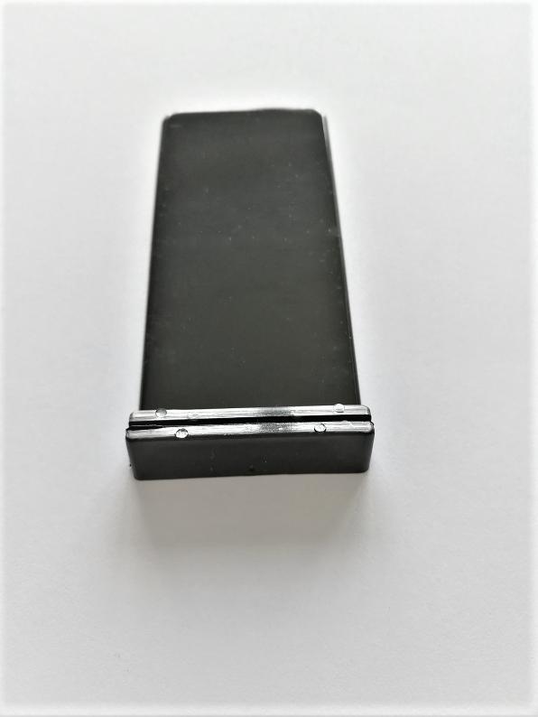 Liegehalter mittel für Preisschilder-3314