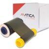 Farbband Matica Moca / Espresso Monochrome Green-0