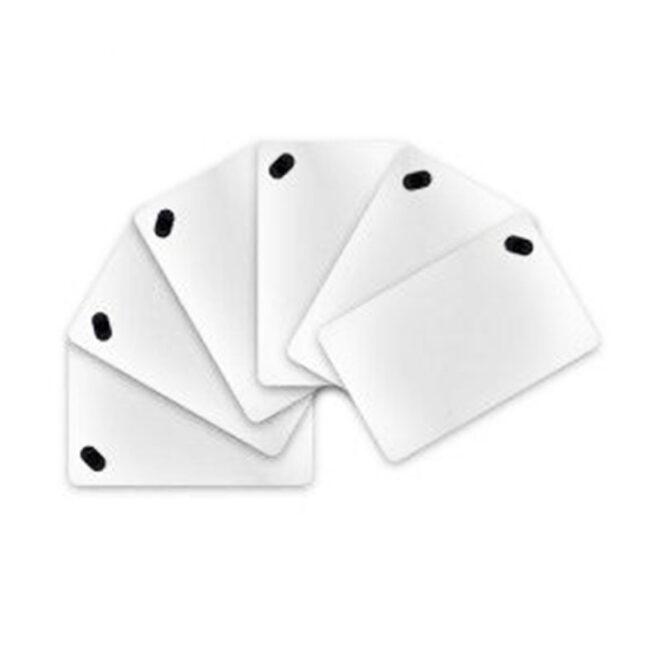 RFID Blanko PVC Karte TK4100-0